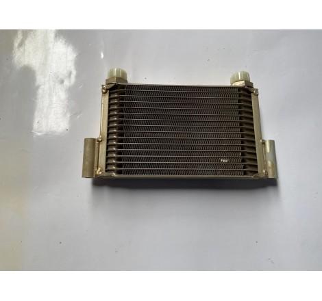 Radiatore olio motore Lancia Delta